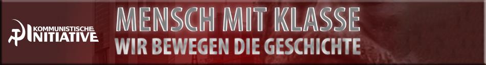 Kommunistische Initiative Deutschland