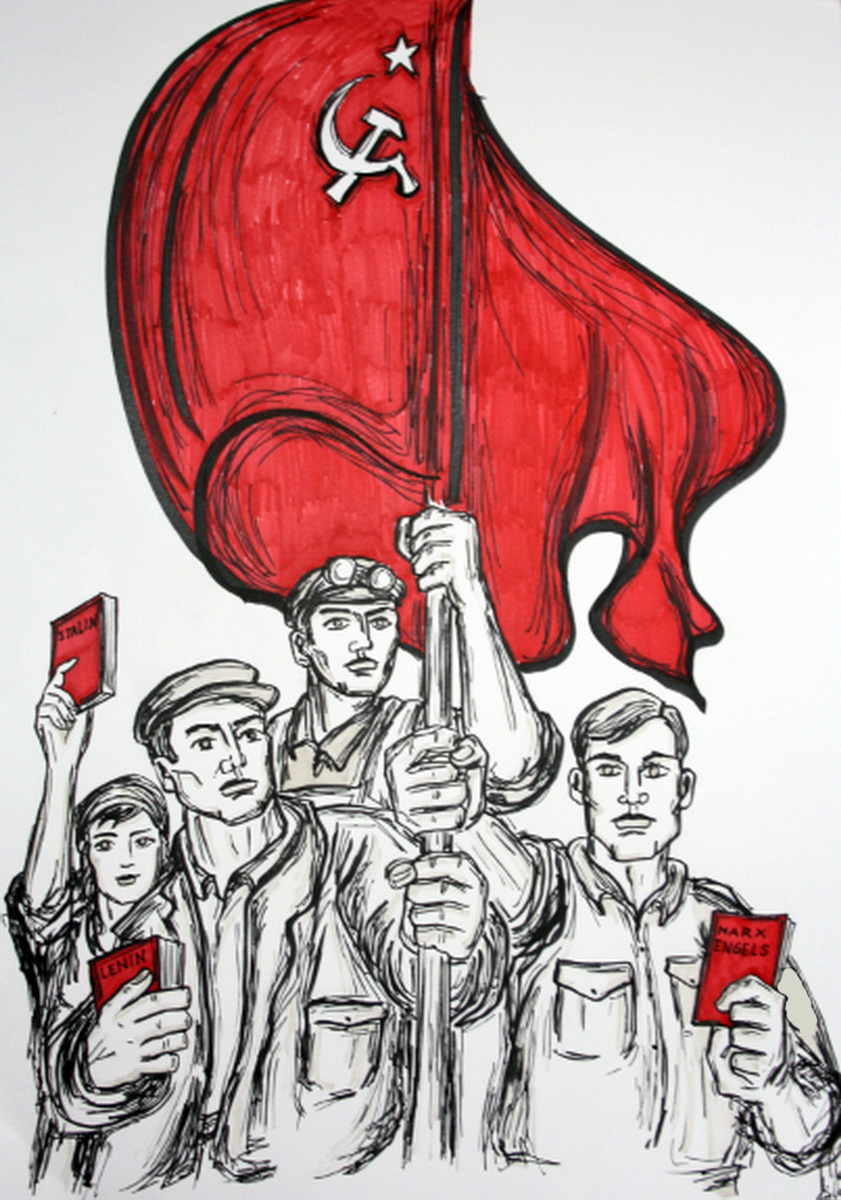 Die revolutionre Jugend