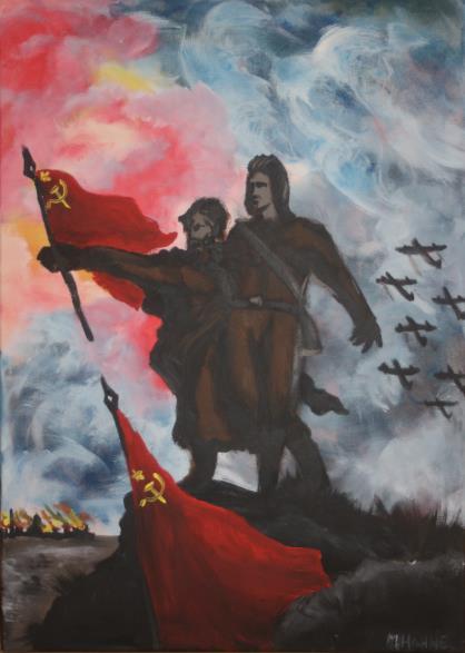 Helden der Sowjetunion