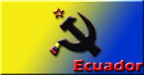 Kommunistische Partei Ecuadors