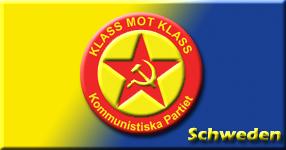 Kommunistische Partei Schwedens