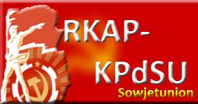Kommunistische Partei der Sowjetunion