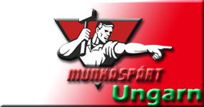 Kommunistische Partei Ungarns