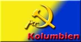 Kommunistische Partei Kolumbiens