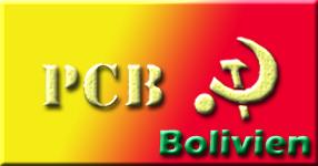 Kommunistische Partei Boliviens