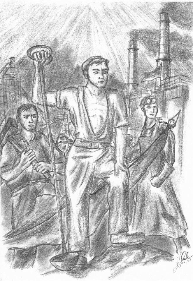 Stahlwerker